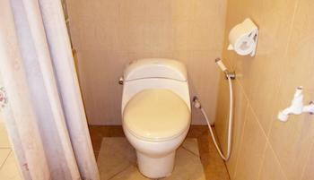 Orange Home Bandung - 2 Bedrooms (Room Only) Regular Plan