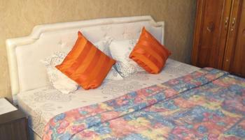 Orange Home Bandung - Standard Double Room with Breakast Regular Plan