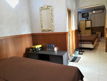 Orange Home Bandung - Standard Kwint Room Only Regular Plan