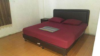 Hotel Wisma Teratai Mas Rokan Hilir - Superior Room 1 Regular Plan