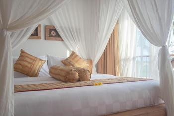 Anulekha Resort and Villa Ubud - Deluxe Room Last Minute Deal