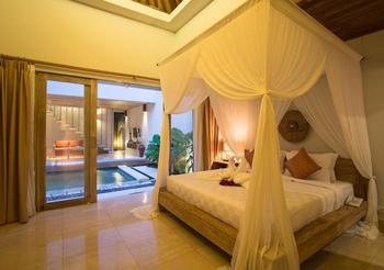 Anulekha Resort and Villa Ubud - One Bedroom Villa Basic Deal 30%