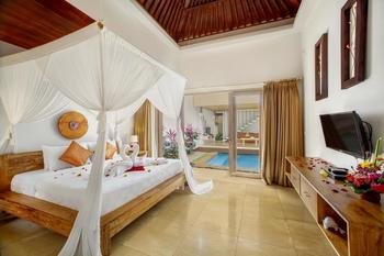 Anulekha Resort and Villa Ubud - Two Bedroom Villa Last Minute Deal