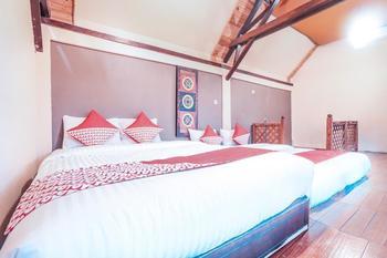 OYO 243 The Village Bumi Kedamaian Bogor - Suite Family last