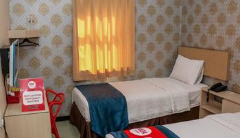 NIDA Rooms Factory Outlets Coblong - Double Room Double Occupancy Special Promo