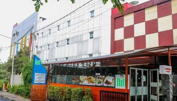 NIDA Rooms Factory Outlets Coblong