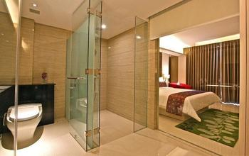 Hotel Margo Depok - Suite Breakfast Regular Plan