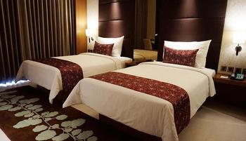 The Margo Hotel Depok - Deluxe King Room Only Regular Plan