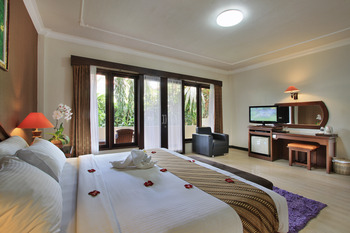 Hotel The Taman Ayu Seminyak - Super Deluxe Room Only Promo special