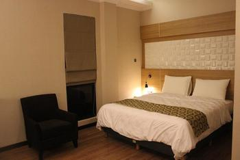 Fontana Hotel Jakarta - Superior Room Only Regular Plan