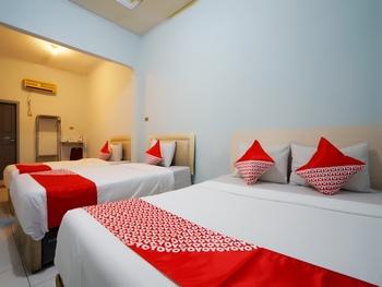 OYO 2876 Hotel Idayu Palembang - Suite Family Room Regular Plan