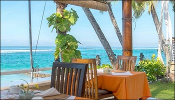 Anom Beach Hotel Bali - Jineng Superior Sea View Regular Plan