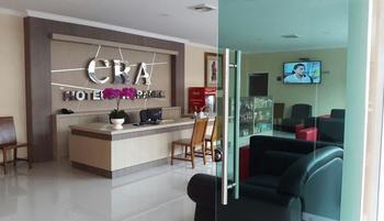 CRA Hotel Wonosobo