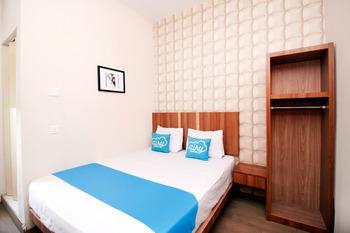 Airy Bandara Hang Nadim Buana Vista Indah Batam Batam - Standard Double Room Only Special Promo Oct 42