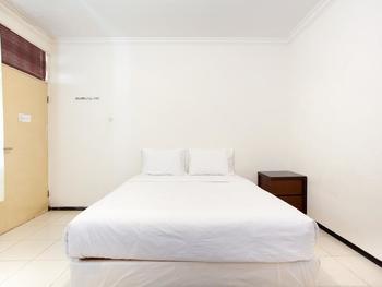 Dukuh Kupang Residence Surabaya - Standard Double Regular Plan