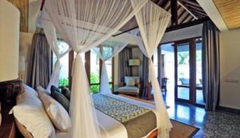Jeeva Santai Villas Lombok - Deluxe Pool Villa- Tidak Menerima Tamu Umur Dibawah 13 Tahun Flash Deal 2020