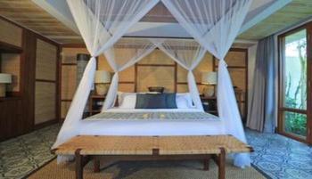 Jeeva Santai Villas Lombok - Santai Gardenview Suite -Tidak Menerima Tamu Umur Dibawah 13 Flash Deal 2020