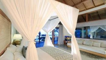 Jeeva Santai Villas Lombok - Beachfront Suite- Tidak Menerima Tamu Umur Dibawah 13 Tahun Flash Deal 2020