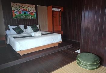 Exotic Komodo Hotel Manggarai Barat - Bungalow Room Only Regular Plan