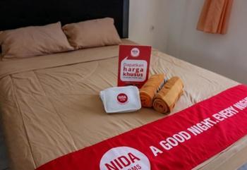 NIDA Rooms Gelogor Carik Denpasar