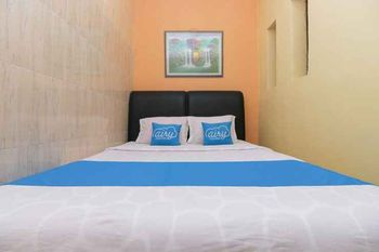Sabar 22 Mansion Jakarta - Standard Room Only Regular Plan
