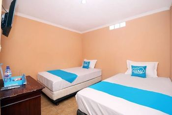 Sabar 22 Mansion Jakarta - Superior Twin Room Only Regular Plan