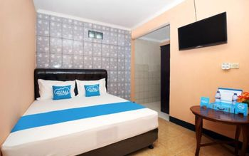 Sabar 22 Mansion Jakarta - Superior Double Room Only Regular Plan