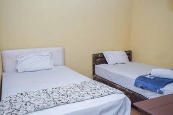 Sabar Mansion 22 Jakarta - Twin Room Basic Deal