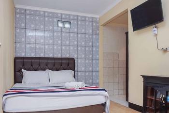 Sabar Mansion 22 Jakarta - Standard Room Basic Deal