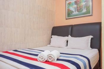 Sabar Mansion 22 Jakarta - Deluxe Room Basic Deal