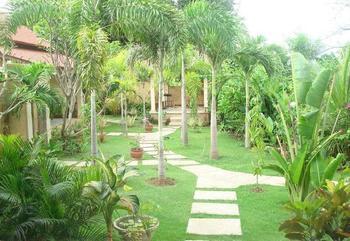Pazzo Bali Bungalow
