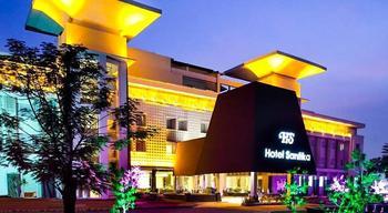 Hotel Santika TMII Jakarta