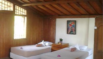 Puri Brata Yogyakarta - Superior Room Regular Plan