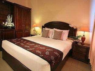Hotel Sahid Montana Malang - Deluxe Tumapel Room Regular Plan