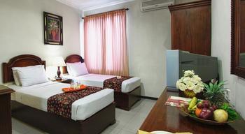 Hotel Sahid Montana Malang - Superior Hanya Kamar Regular Plan