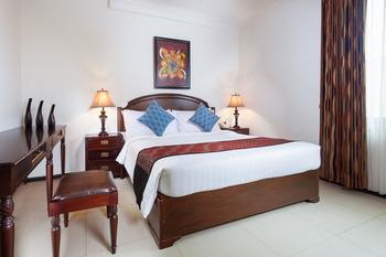 Hotel Sahid Montana Malang - junior suite Regular Plan