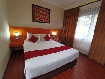 Hotel Sahid Montana Malang - Deluxe Kahuripan Room Regular Plan