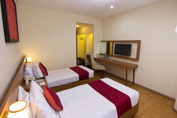 Hotel Sahid Montana Malang - Business Room Regular Plan