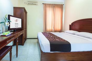Hotel Sahid Montana Malang - superior room only Regular Plan