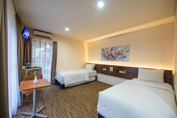 D Agape Residence Puncak - Superior Room Only Regular Plan
