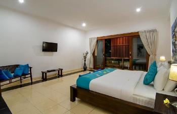 Villa Alleira Bali - 5 Bedroom Villa with Private Pool Regular Plan