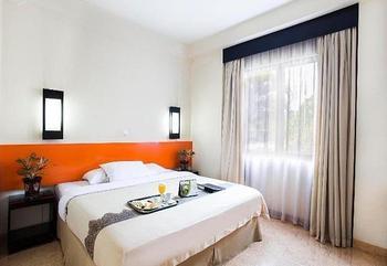 PrimeBiz Karawang Karawang - Standard Room Regular Plan