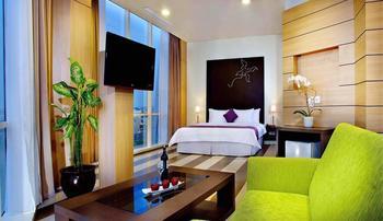 Atria Hotel Gading Serpong South Tangerang - Suite Regular Plan