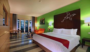 Atria Hotel Gading Serpong Tangerang - Suite Regular Plan