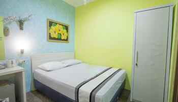 Sri Wedari Guesthouse Yogyakarta - Double Room Regular Plan