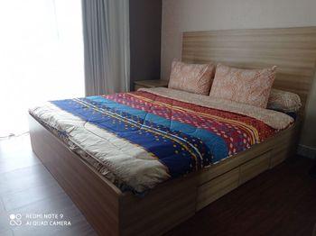 Apartemen Casa De Parco by Nusalink Tangerang - Studio Room Best Deal