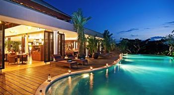Gending Kedis Luxury Villas and Spa Estate