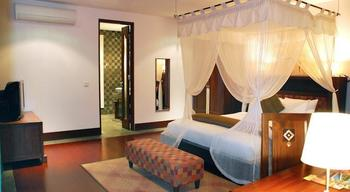 Gending Kedis Luxury Villas & Spa Estate Bali - Four Bedroom Pool Villa Last minute booking