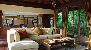 Gending Kedis Luxury Villas & Spa Estate Bali - Two Bedroom Pool Villa LAST MINUTE