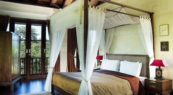 Gending Kedis Luxury Villas & Spa Estate Bali - Two Bedroom Pool Villa Last minute booking